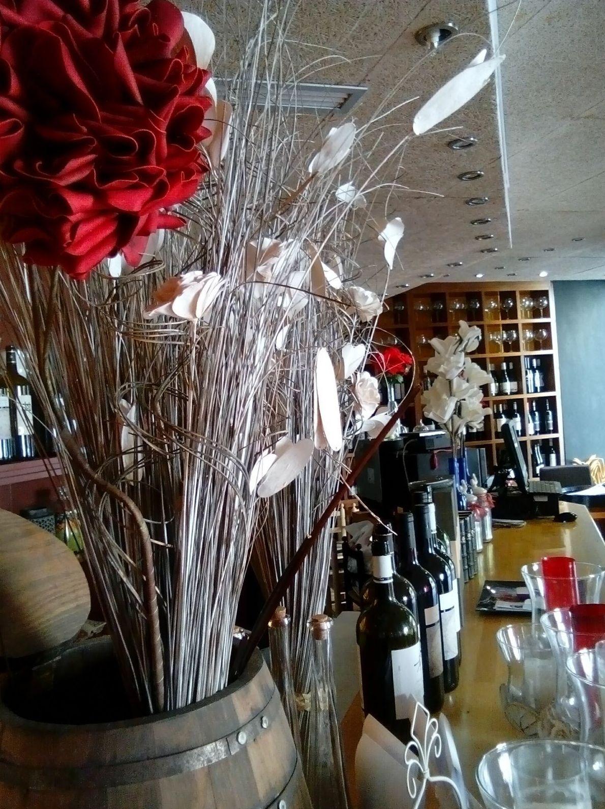 Foto 17 de Restaurante en Valencia | LOURDES ILLUECA DOBÓN