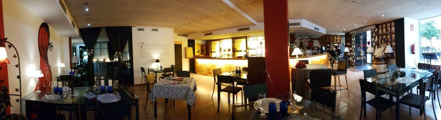 Foto 5 de Restaurante en Valencia | LOURDES ILLUECA DOBÓN