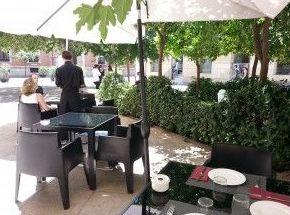 Los mejores restaurantes en el casco histórico de valencia