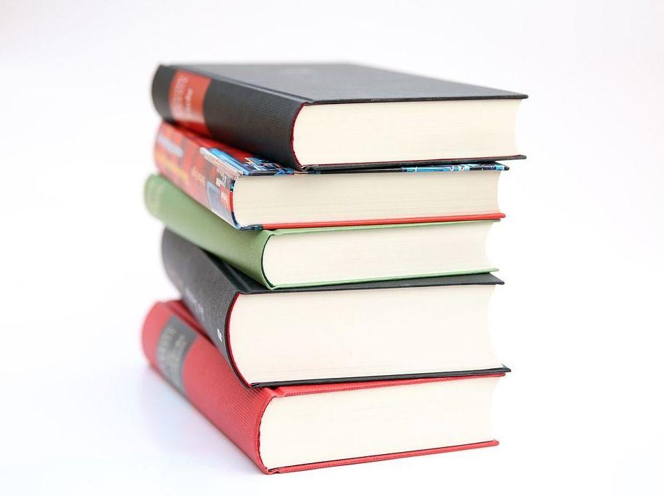 Libros: Productos y Servicios de Papelería Librería Dama