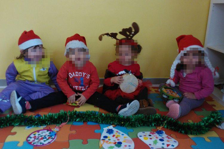 La Navidad para divertirse