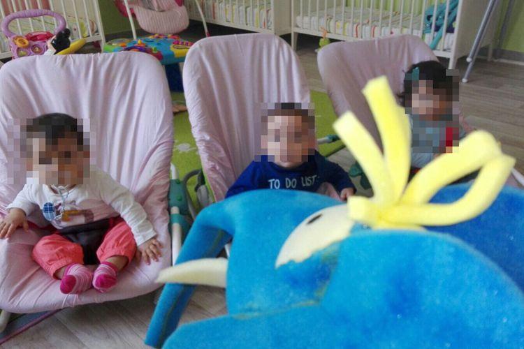 Cuentos con muñecos