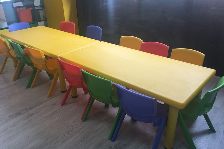Mesa para jugar