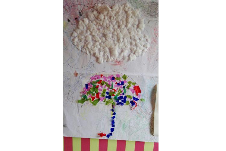 Estimulación con algodón