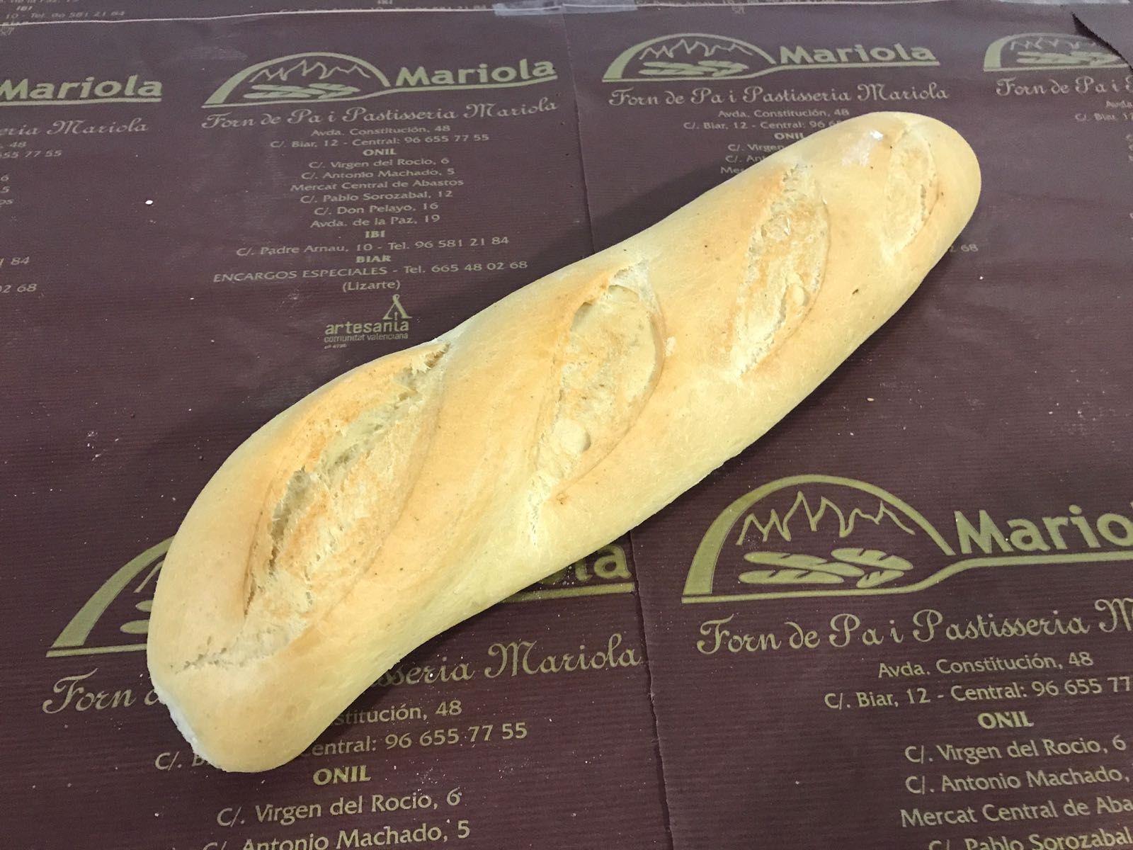 Foto 33 de Panadería y bollería en  | Panadería Mariola