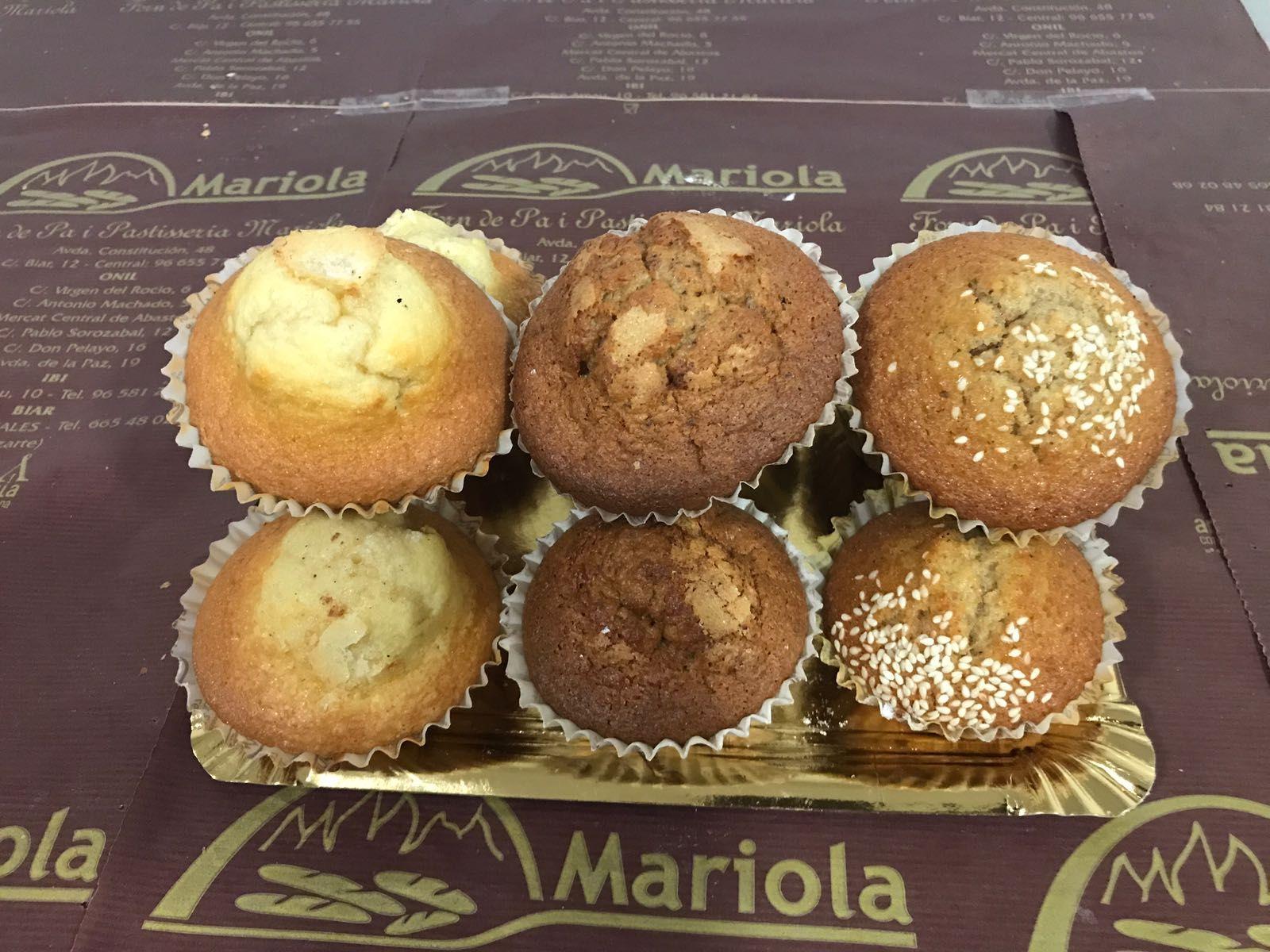Foto 19 de Panadería y bollería en  | Panadería Mariola