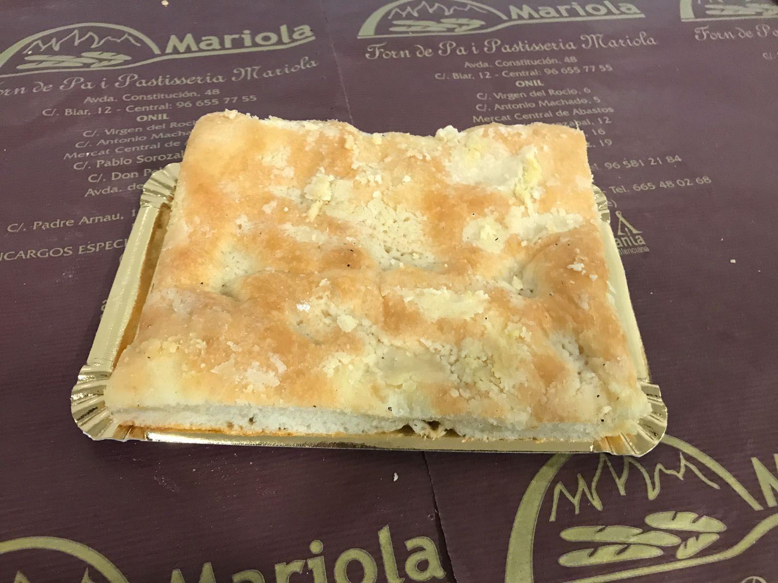 Foto 29 de Panadería y bollería en  | Panadería Mariola