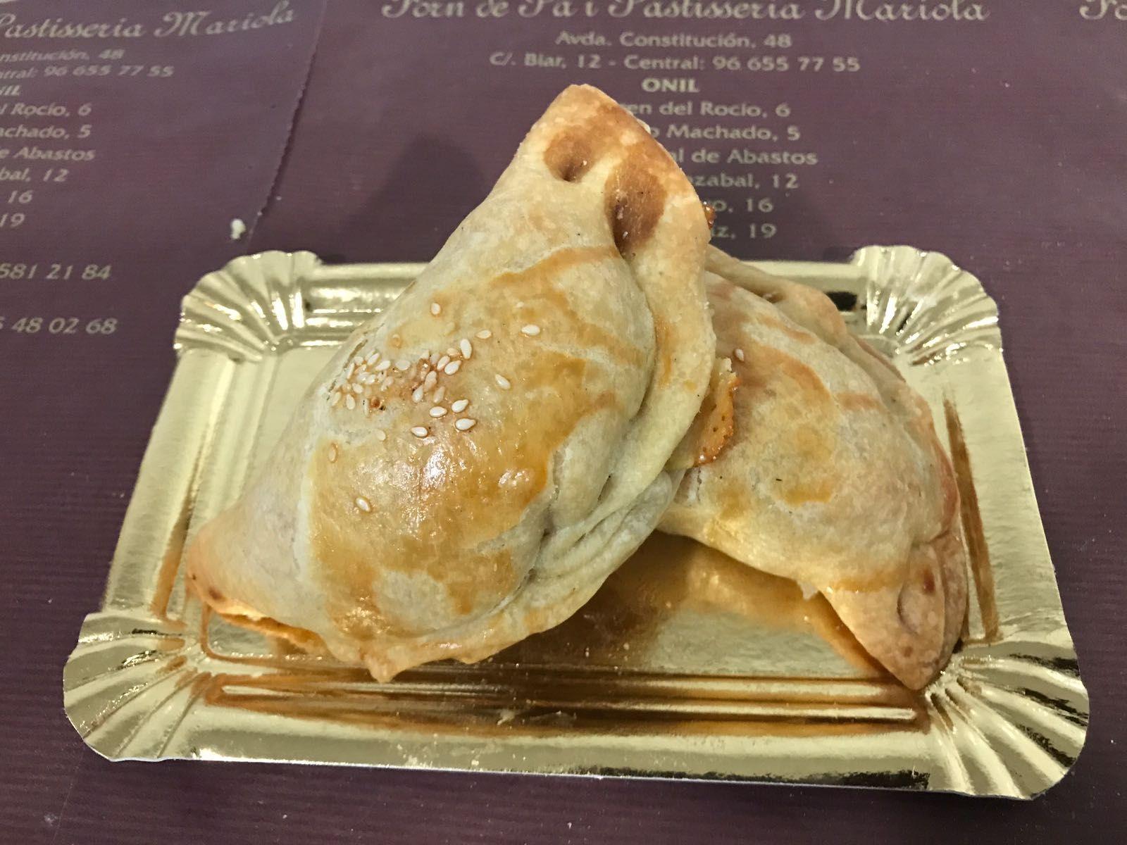 Foto 24 de Panadería y bollería en  | Panadería Mariola