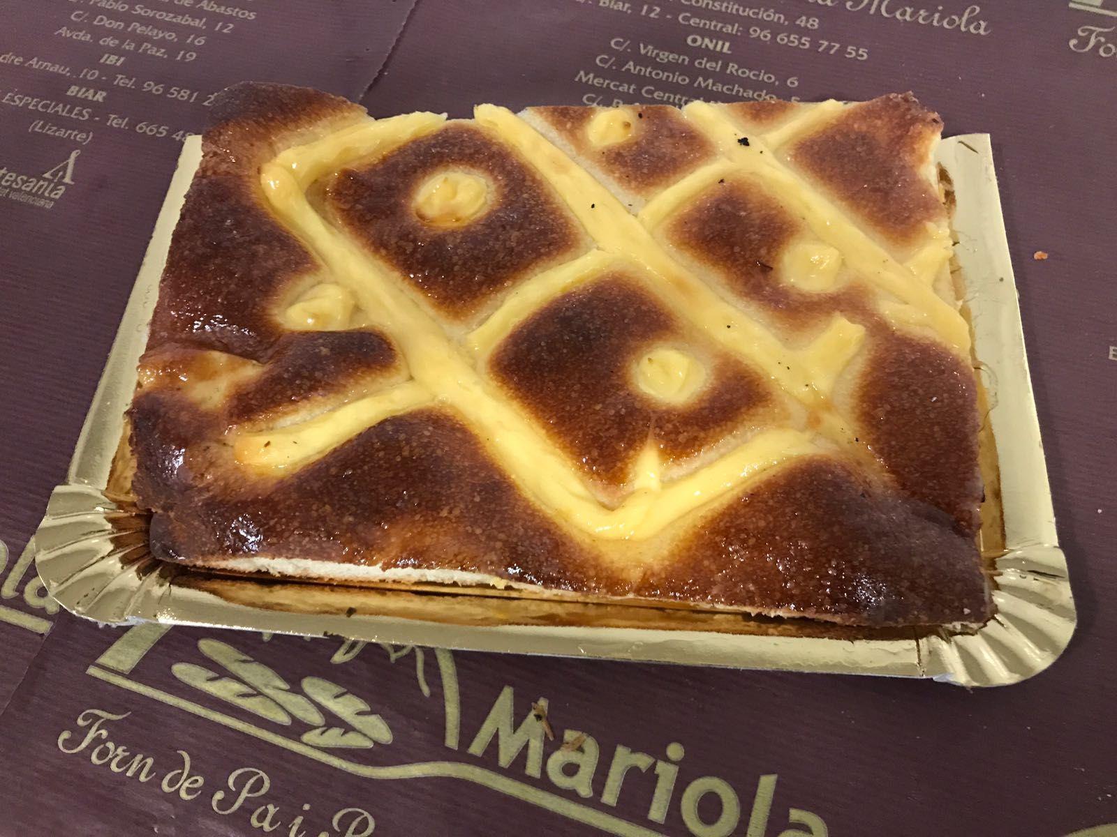 Foto 25 de Panadería y bollería en  | Panadería Mariola