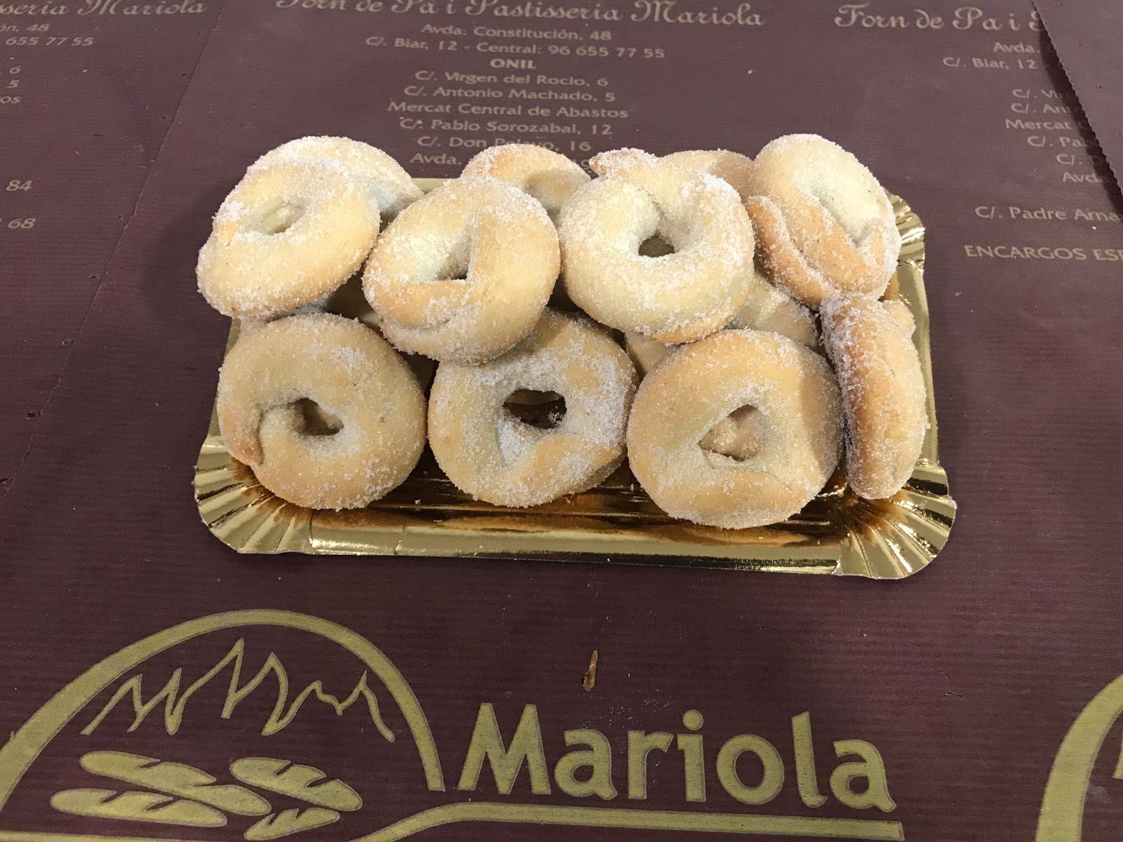Foto 16 de Panadería y bollería en  | Panadería Mariola