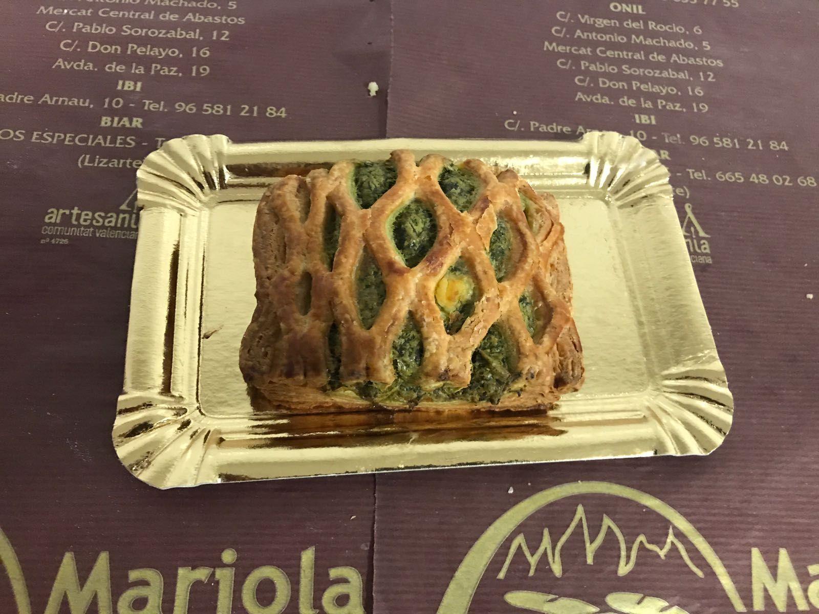 Foto 27 de Panadería y bollería en    Panadería Mariola