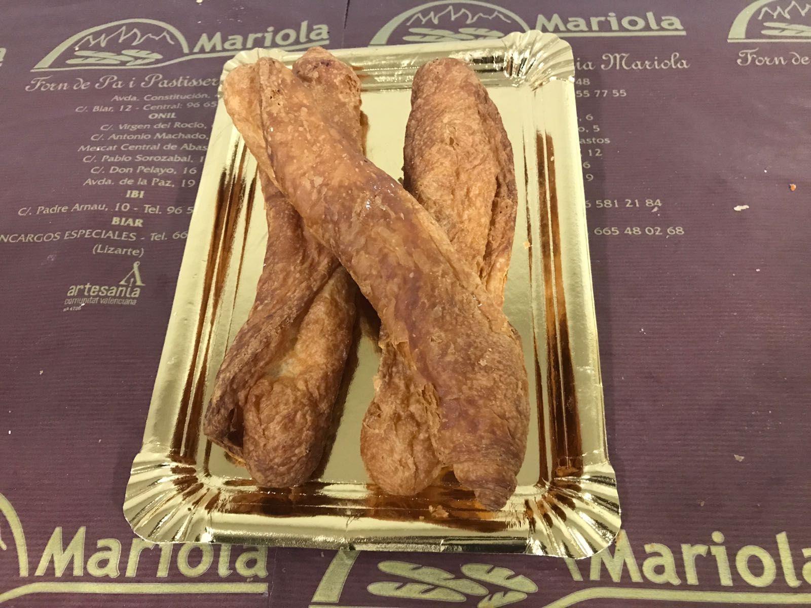 Foto 20 de Panadería y bollería en    Panadería Mariola