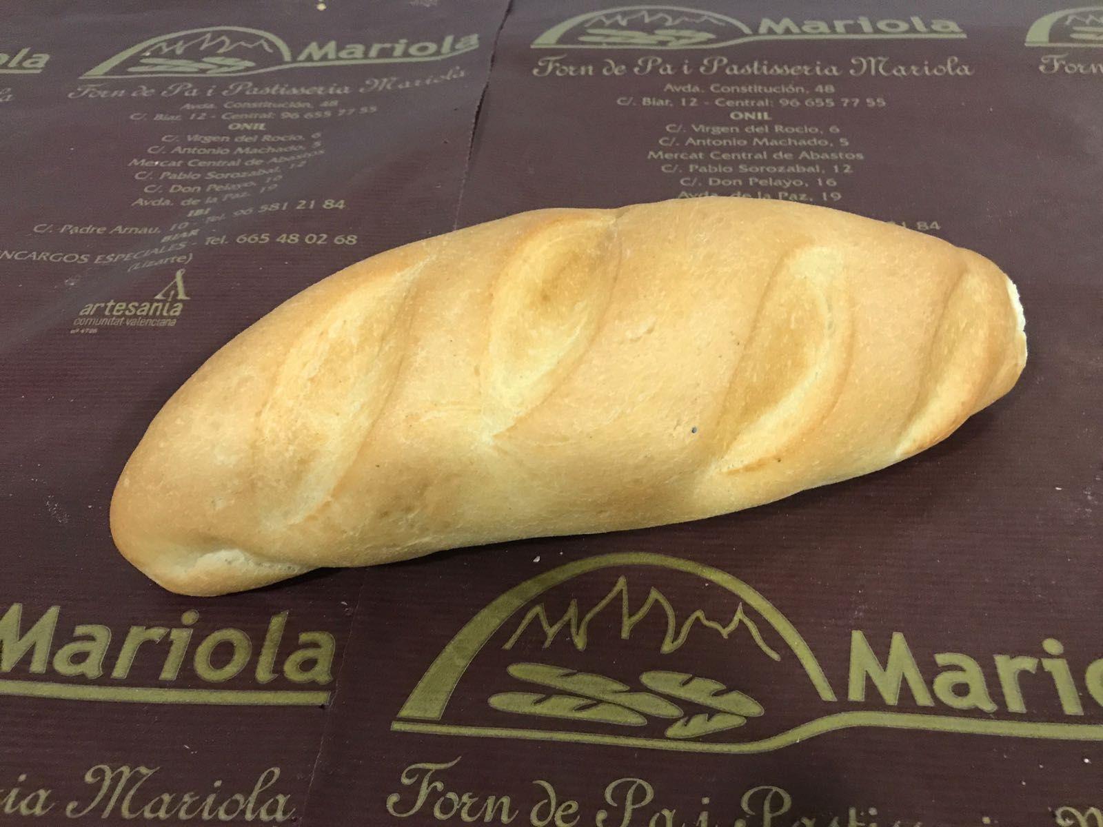 Foto 28 de Panadería y bollería en  | Panadería Mariola
