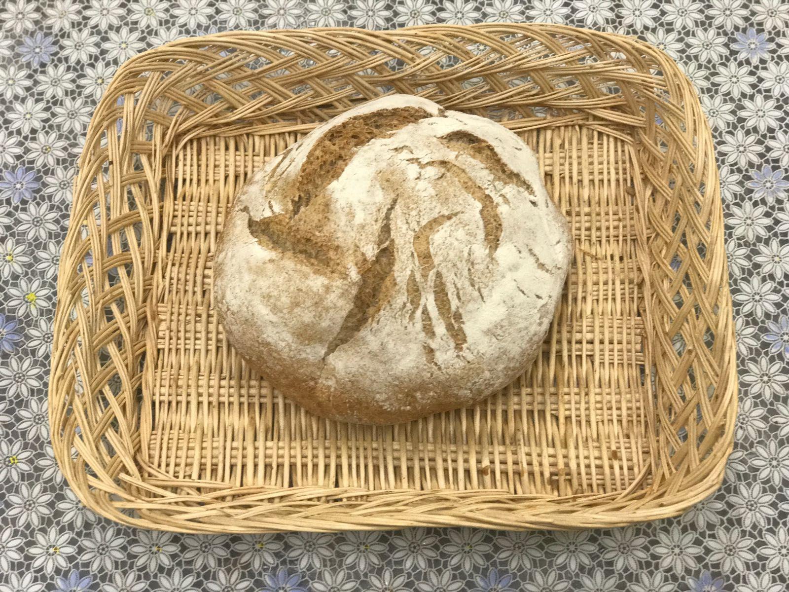 El mejor pan de Alicante