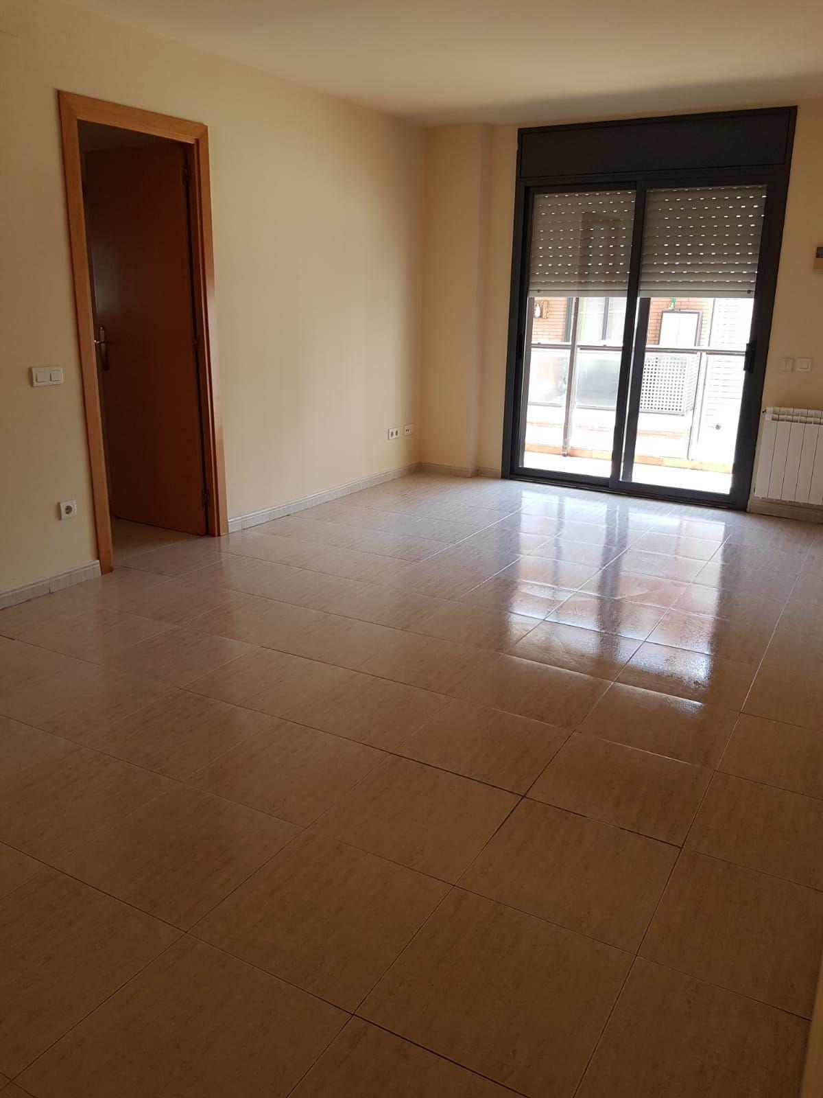 Limpieza un piso - Después