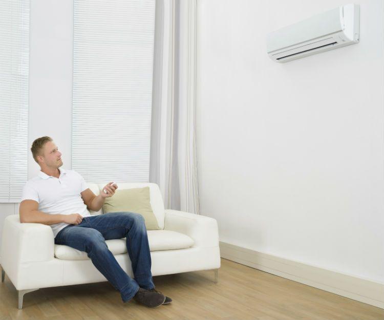 Mantenimiento de aire acondicionado en Getafe