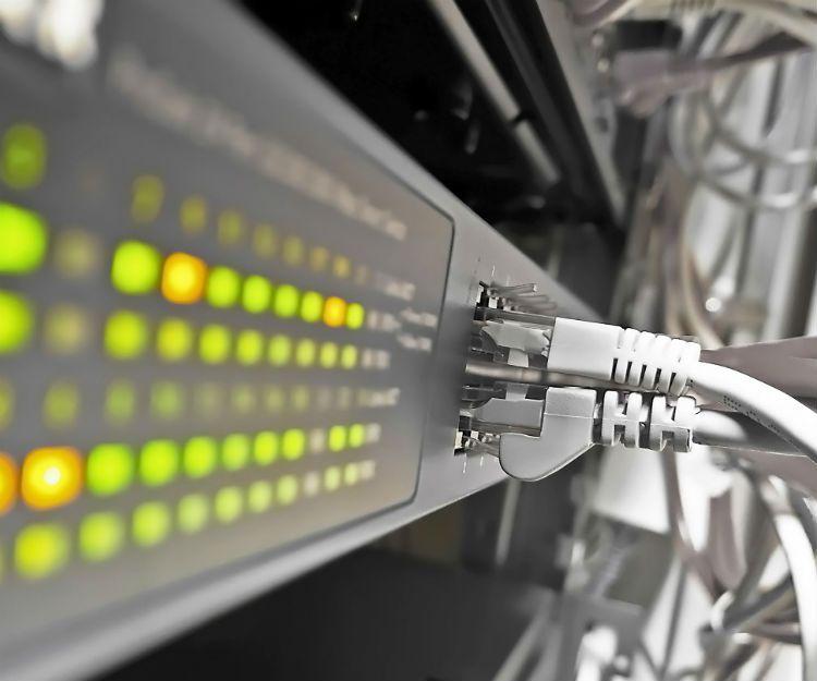 Servicios de telecomunicaciones en Madrid