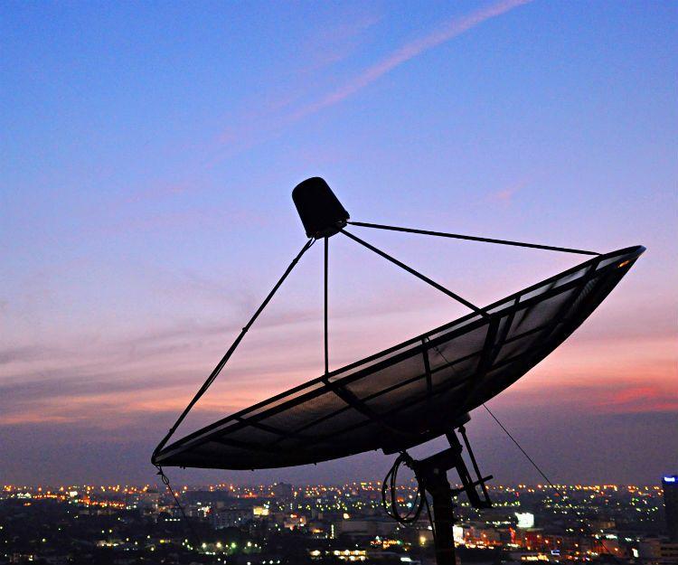 Instalación y reparación de antenas en Madrid