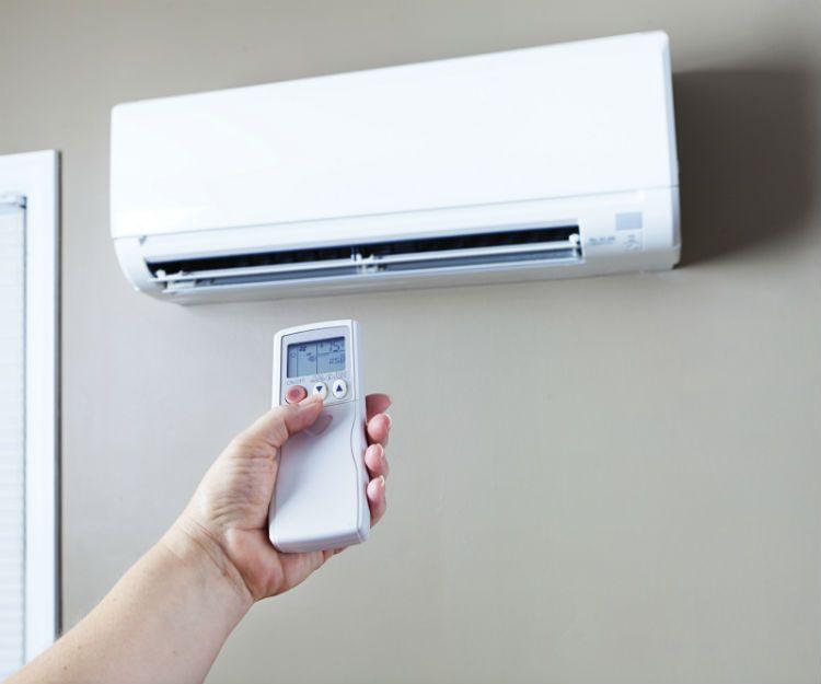 Mantenimiento de aire acondicionado en Leganés