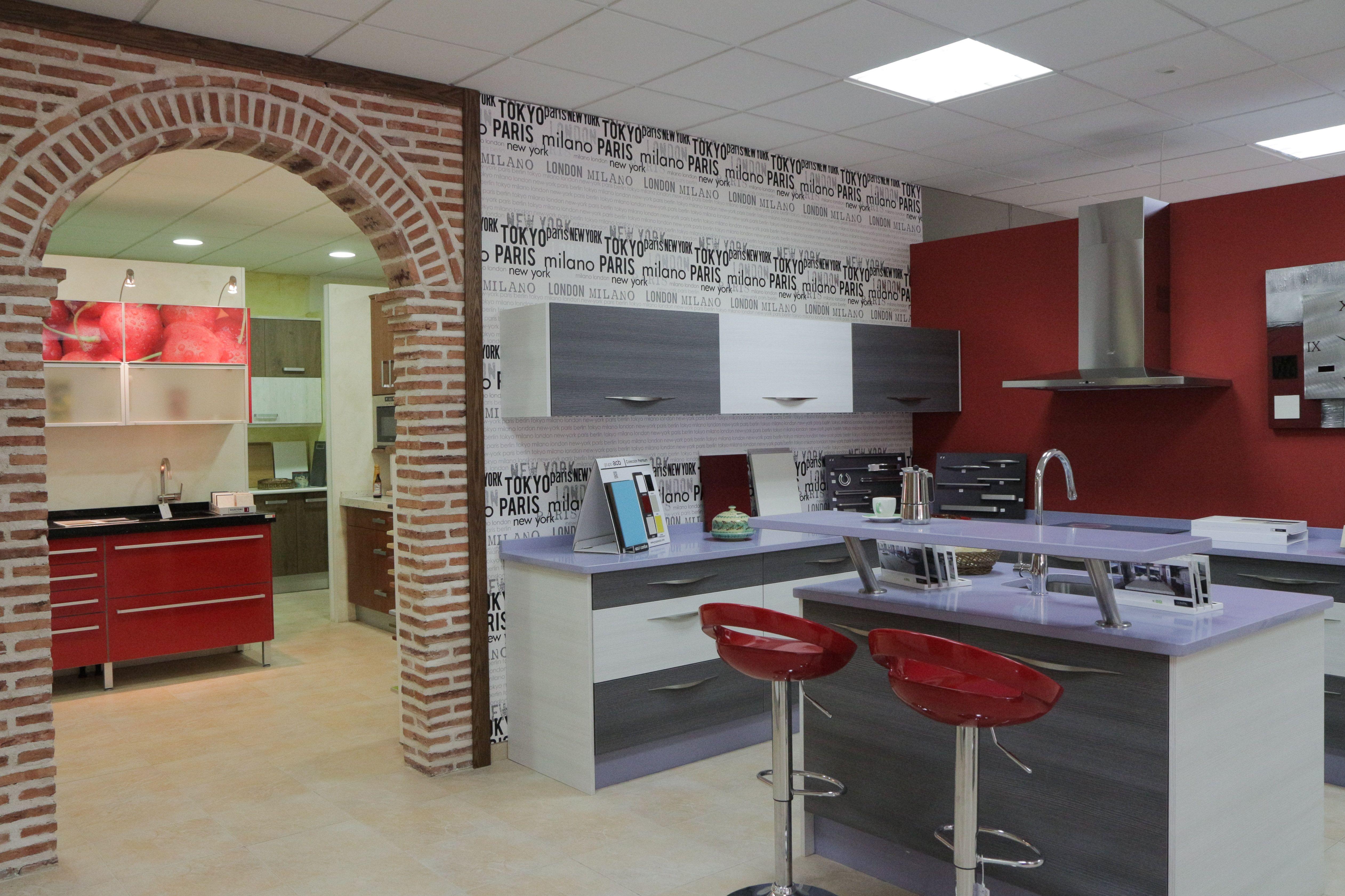 Foto 17 de Fabricante de cocinas en Añover de Tajo | Muebles Sijosa