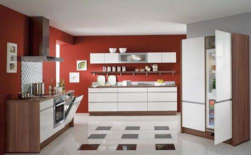 Fabricantes de cocinas en Madrid sur   Muebles Sijosa