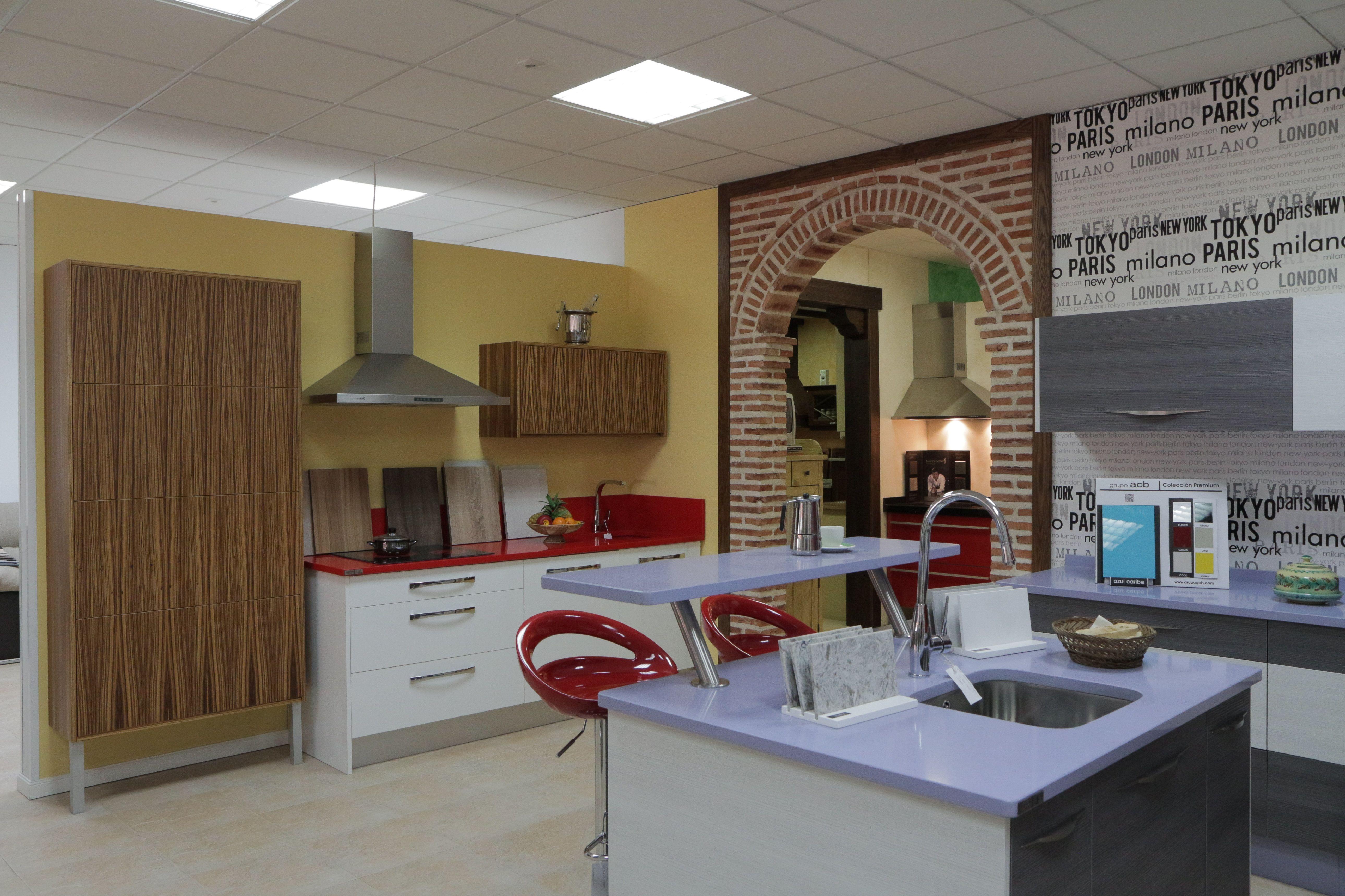 Foto 18 de Fabricante de cocinas en Añover de Tajo | Muebles Sijosa