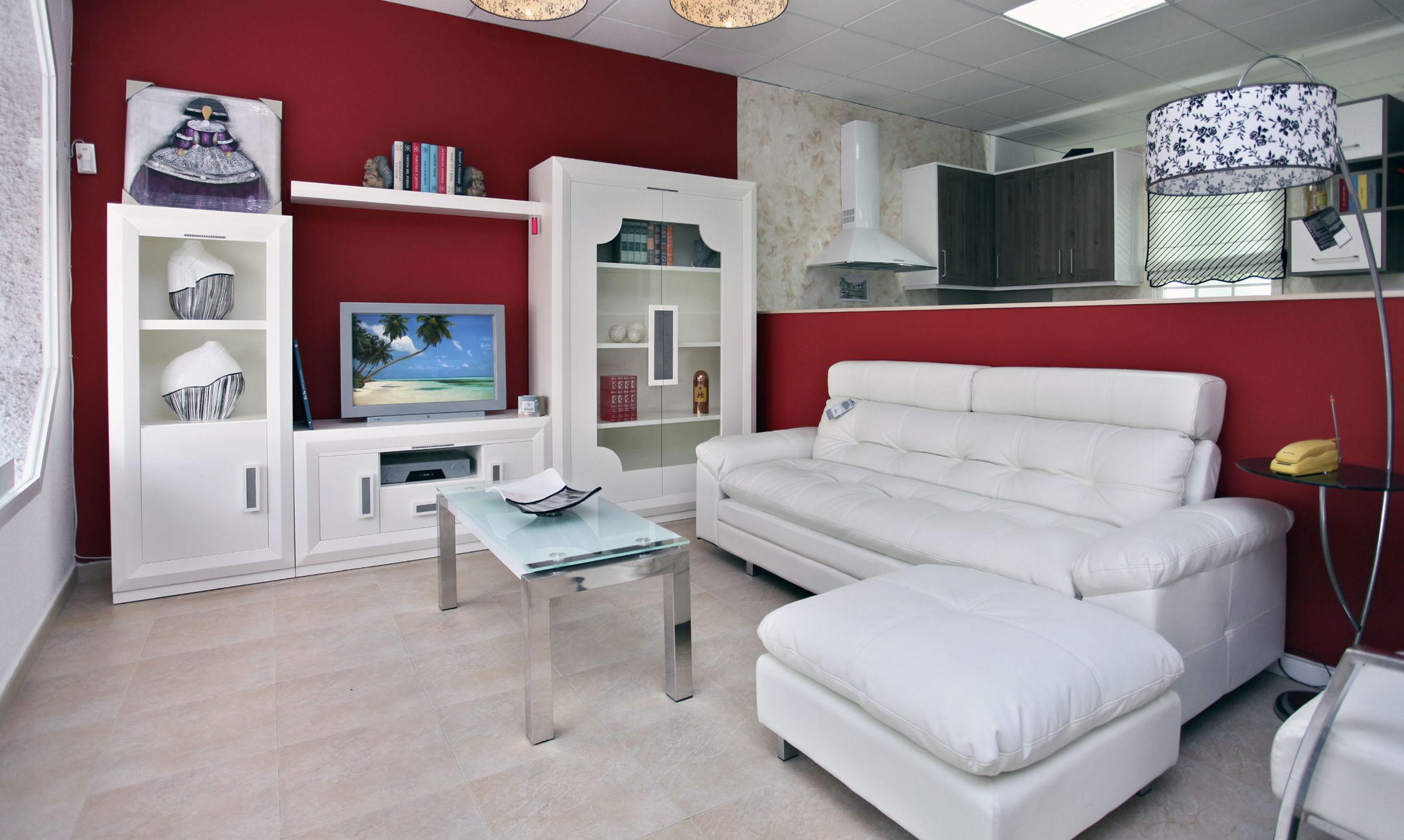 Muebles de salón en Madrid sur