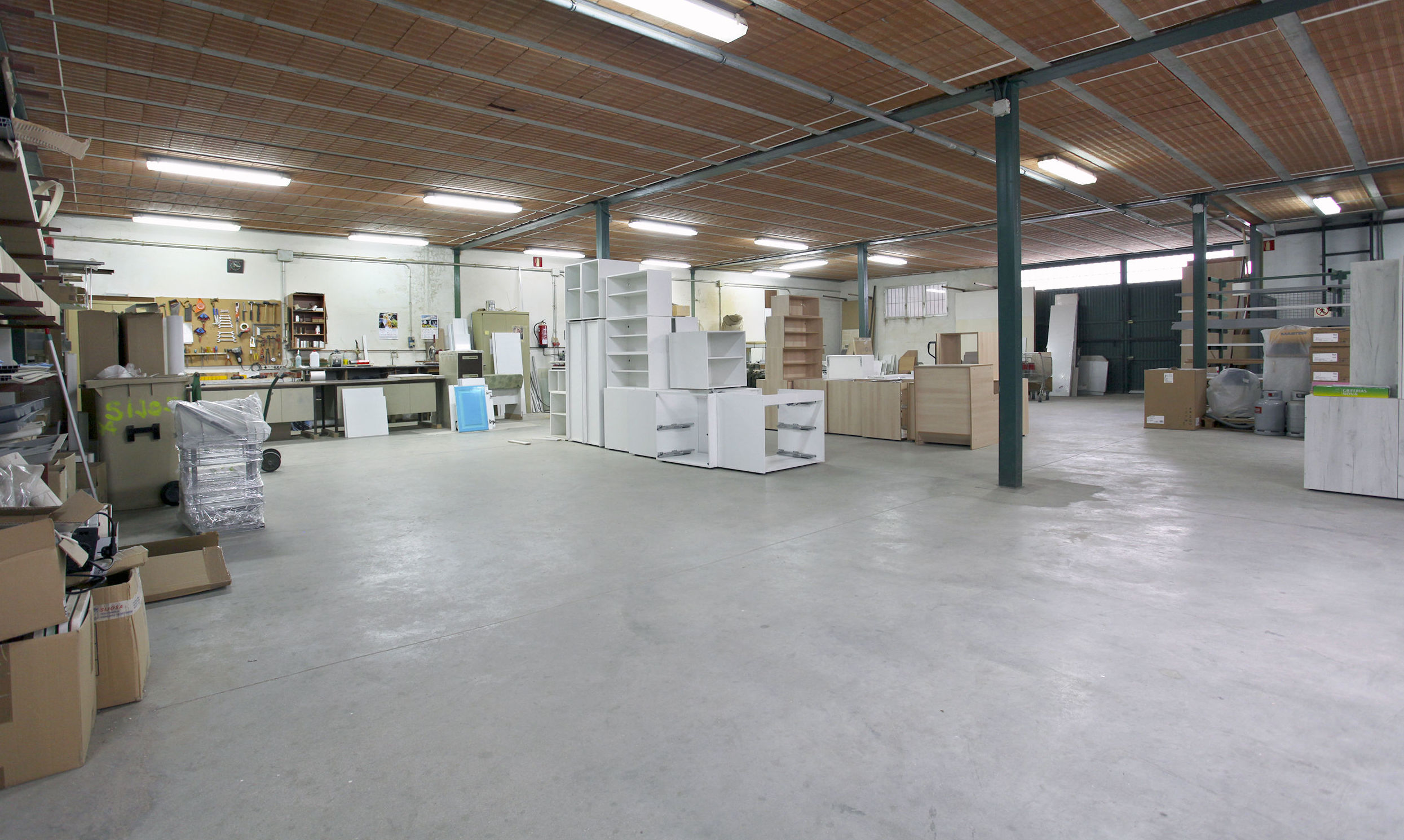 Fabricantes de cocinas en Madrid sur