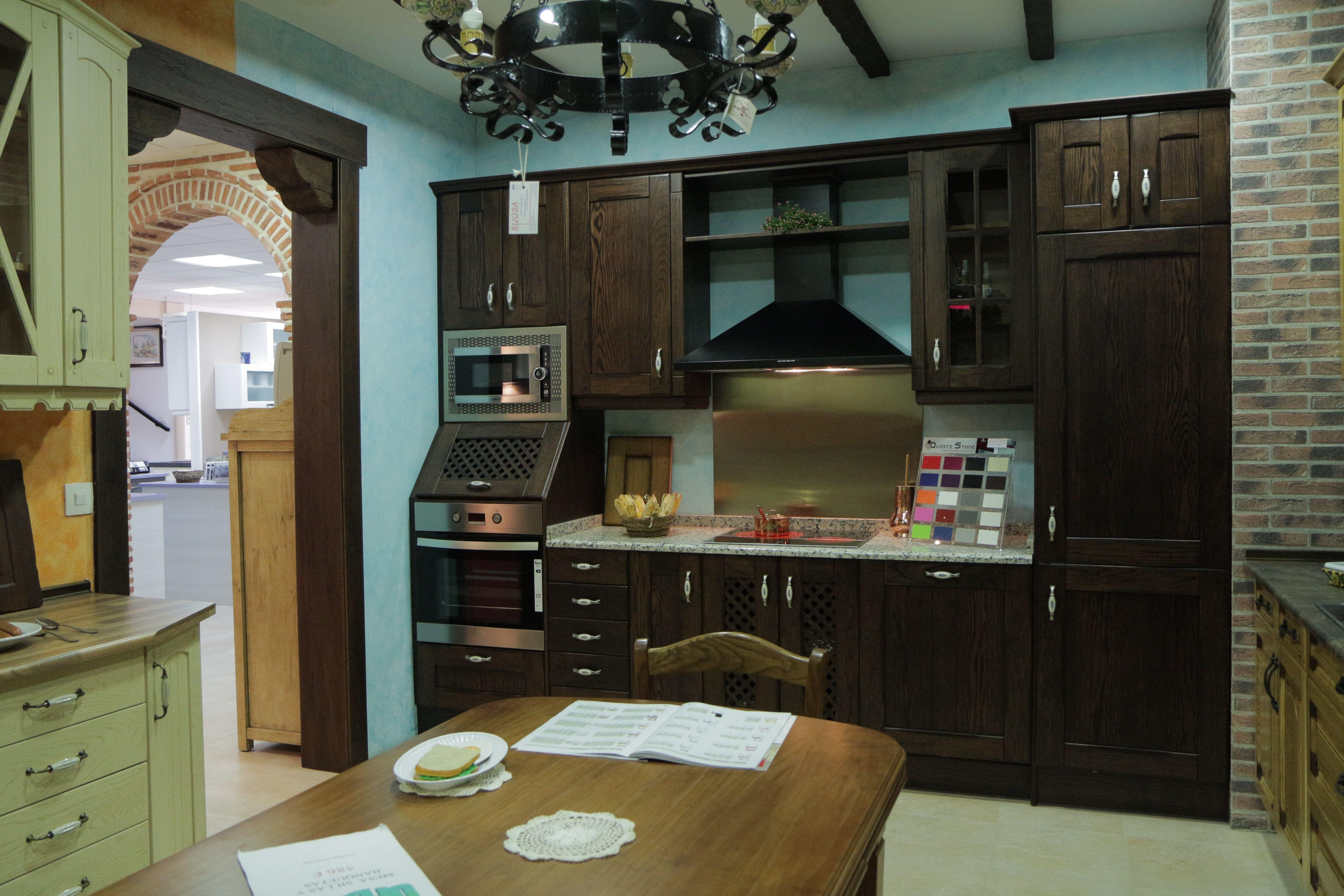 Foto 13 de Fabricante de cocinas en Añover de Tajo   Muebles Sijosa
