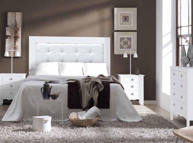 Nueva colección en dormitorios