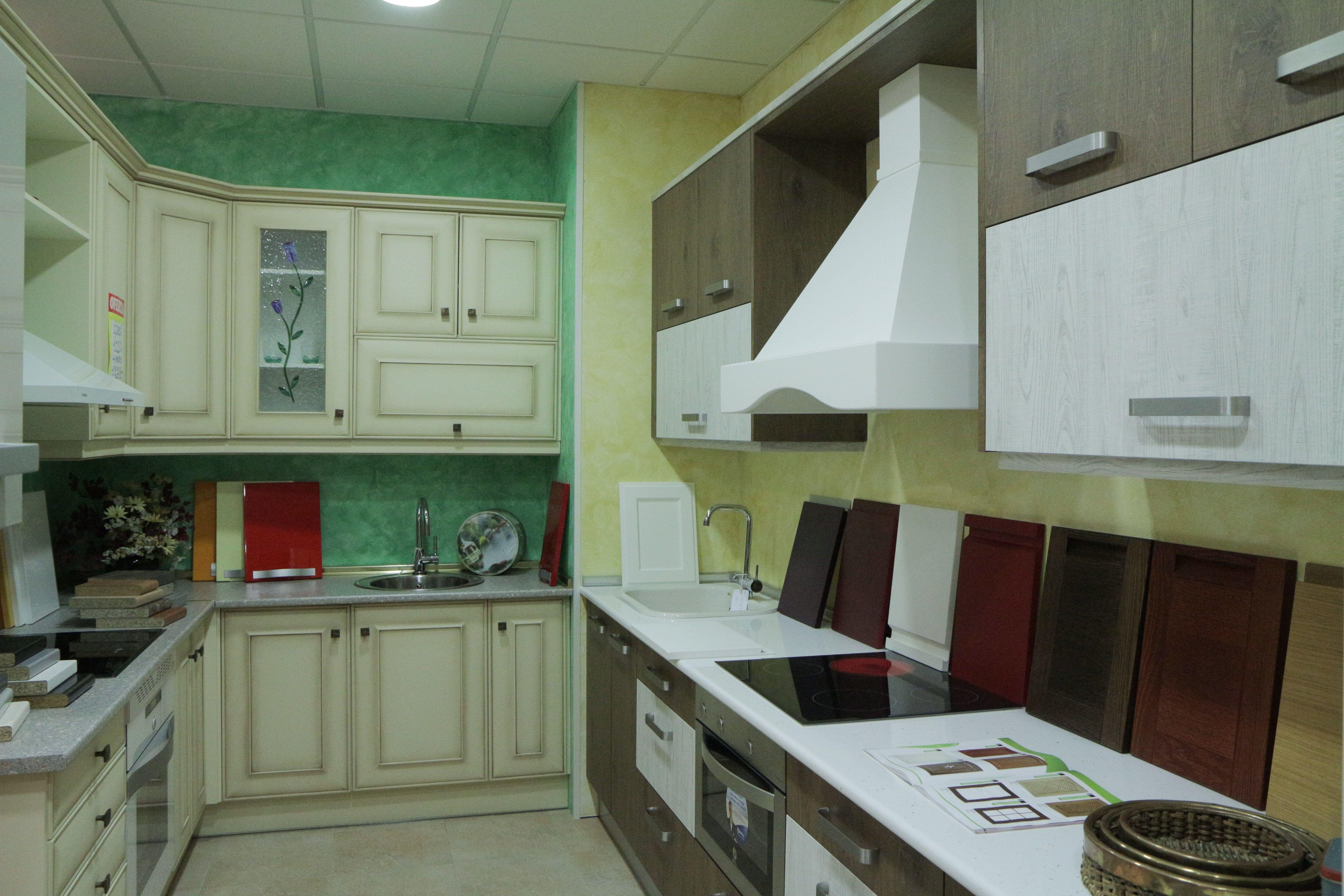 Foto 9 de Fabricante de cocinas en Añover de Tajo   Muebles Sijosa