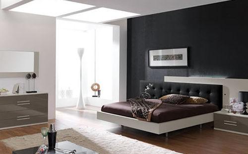 Dormitorios para estilos diferentes