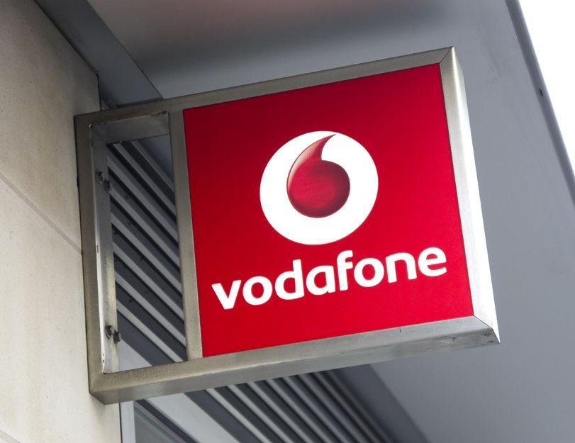 Vodafone Empresas  en Usera, Madrid