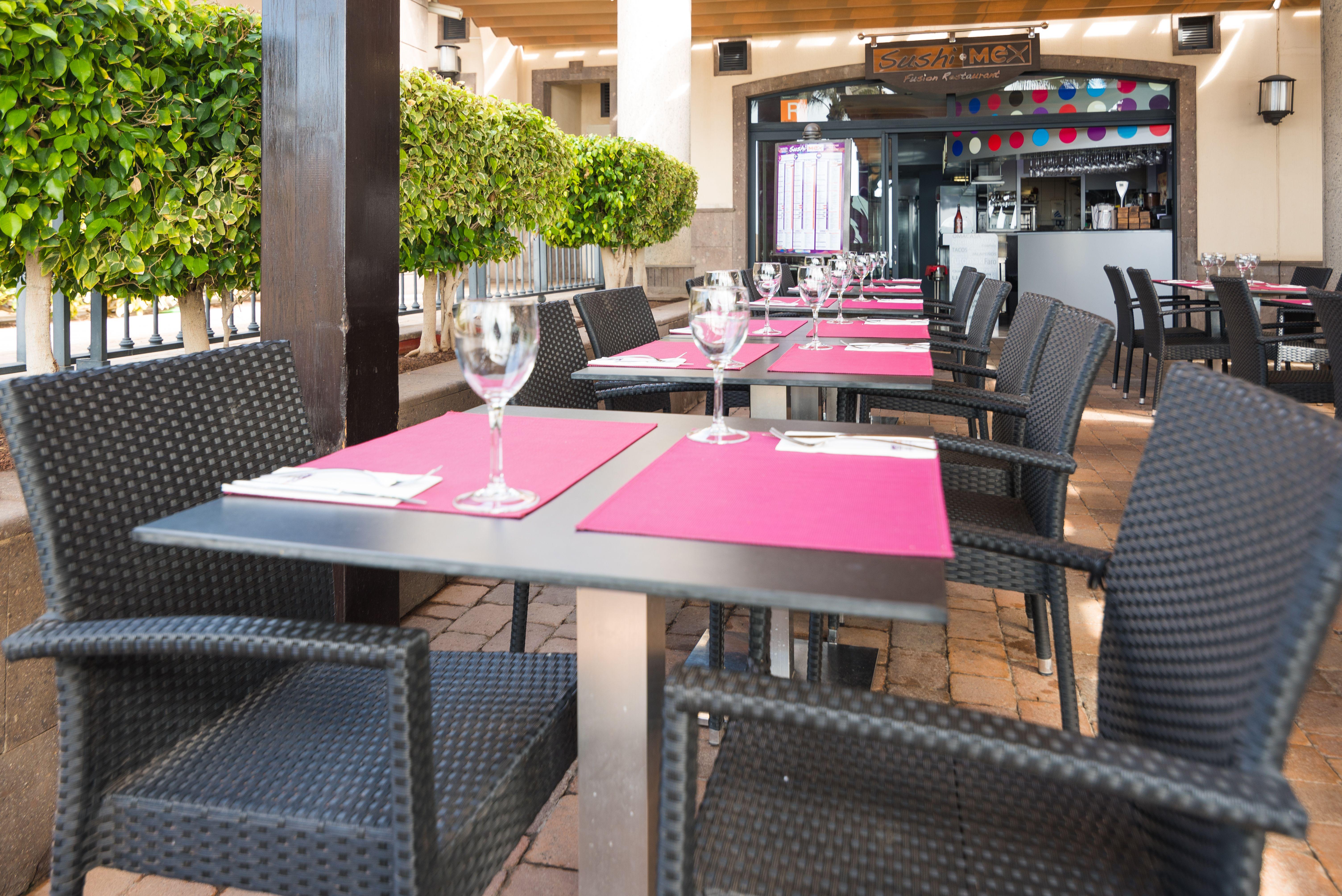 Foto 11 de Restaurante de comida fusión en San Bartolomé de Tirajana | Restaurante SushiMex