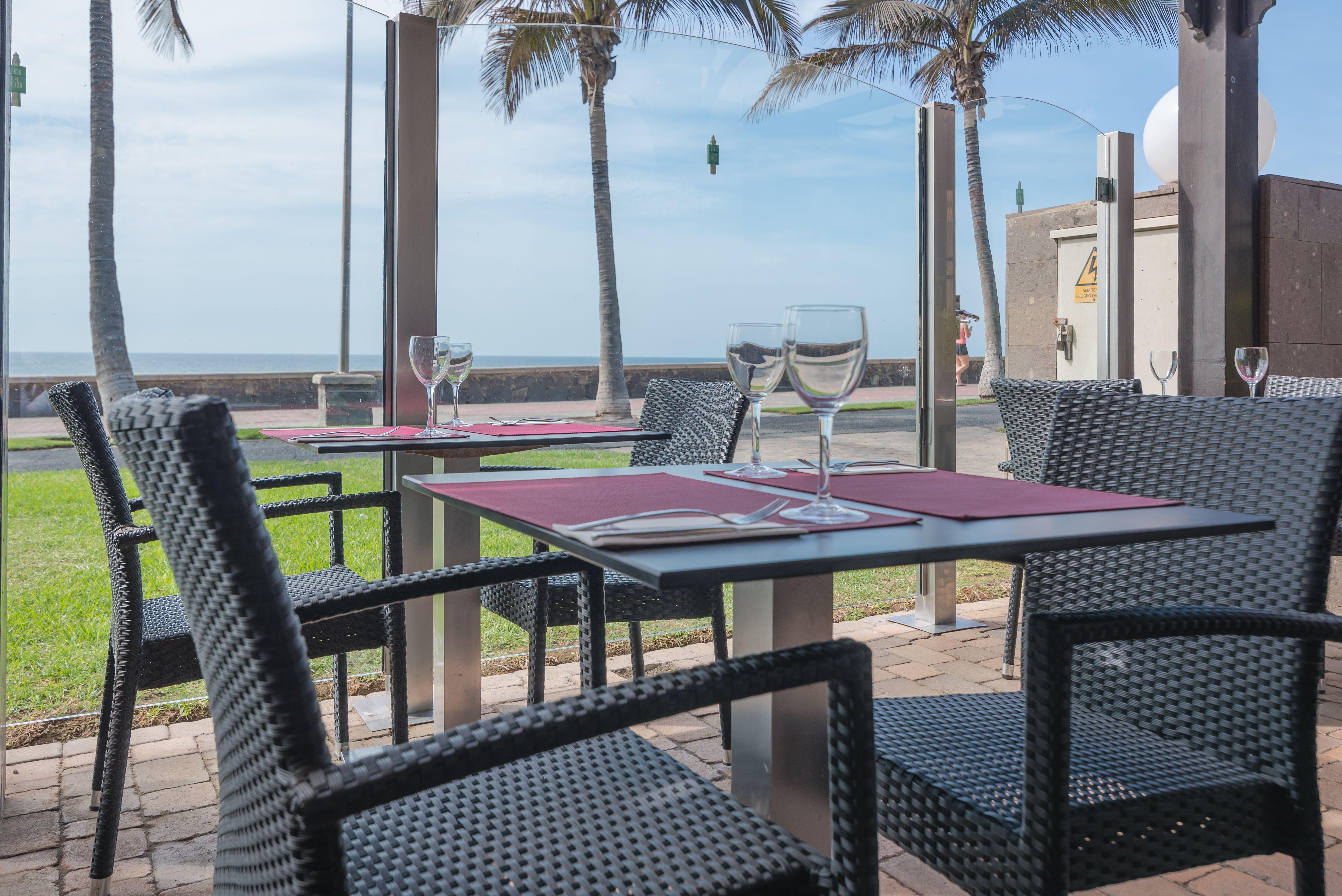 Foto 1 de Restaurante de comida fusión en San Bartolomé de Tirajana | Restaurante SushiMex
