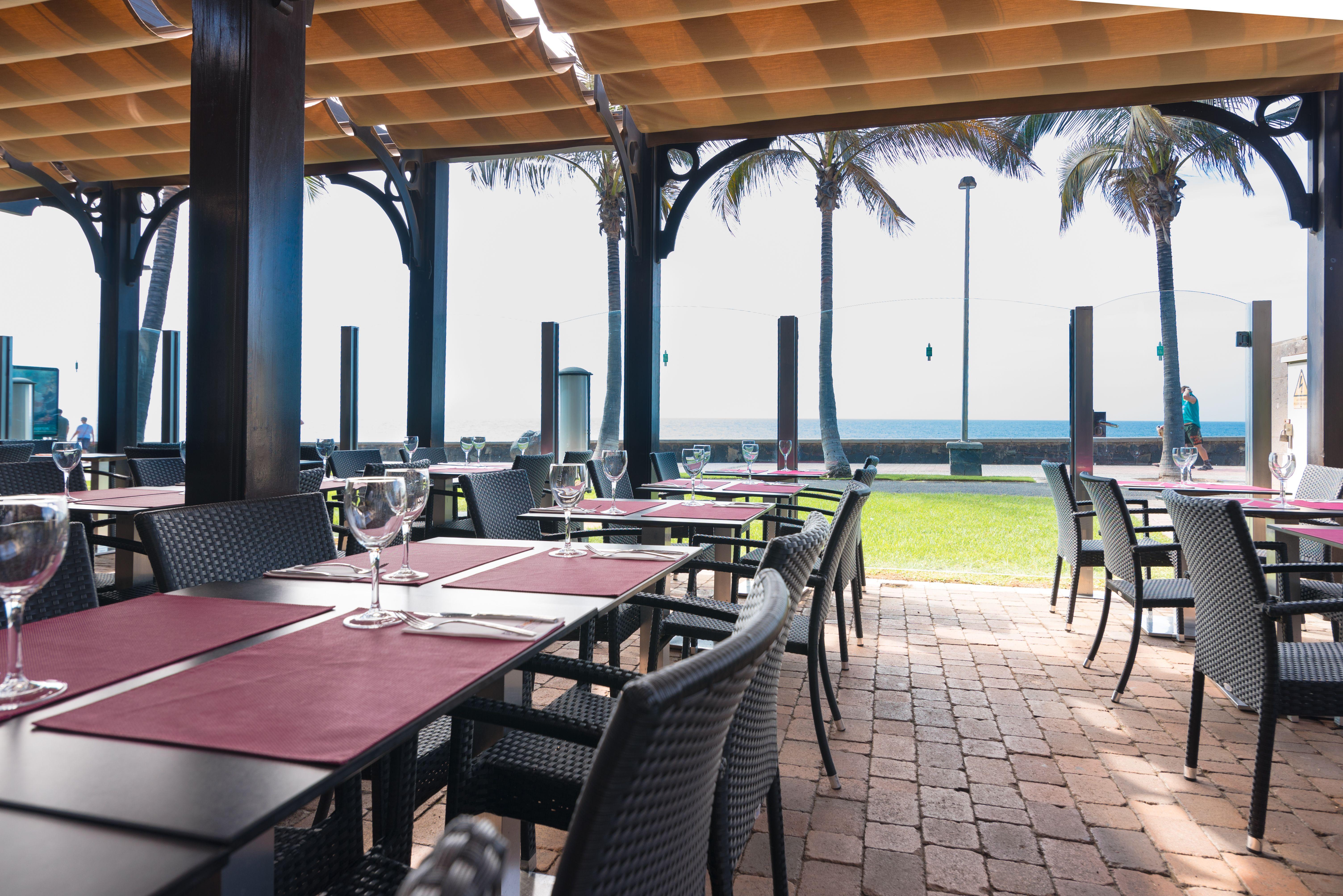 Foto 9 de Fusion food restaurant en San Bartolomé de Tirajana | Restaurante SushiMex