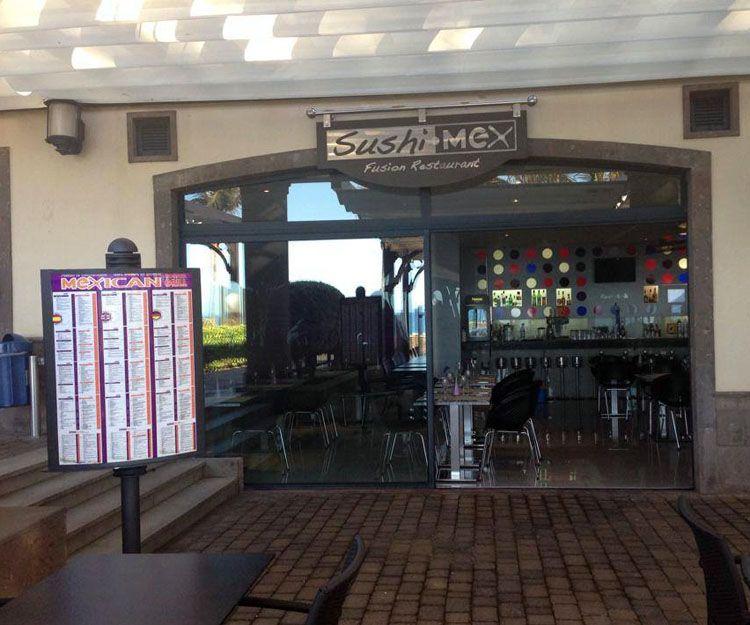 Where to eat in Las Palmas