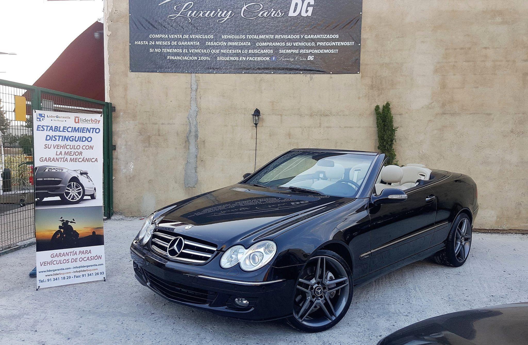 Foto 74 de Compraventa de automóviles en Vera | Luxury Cars DG