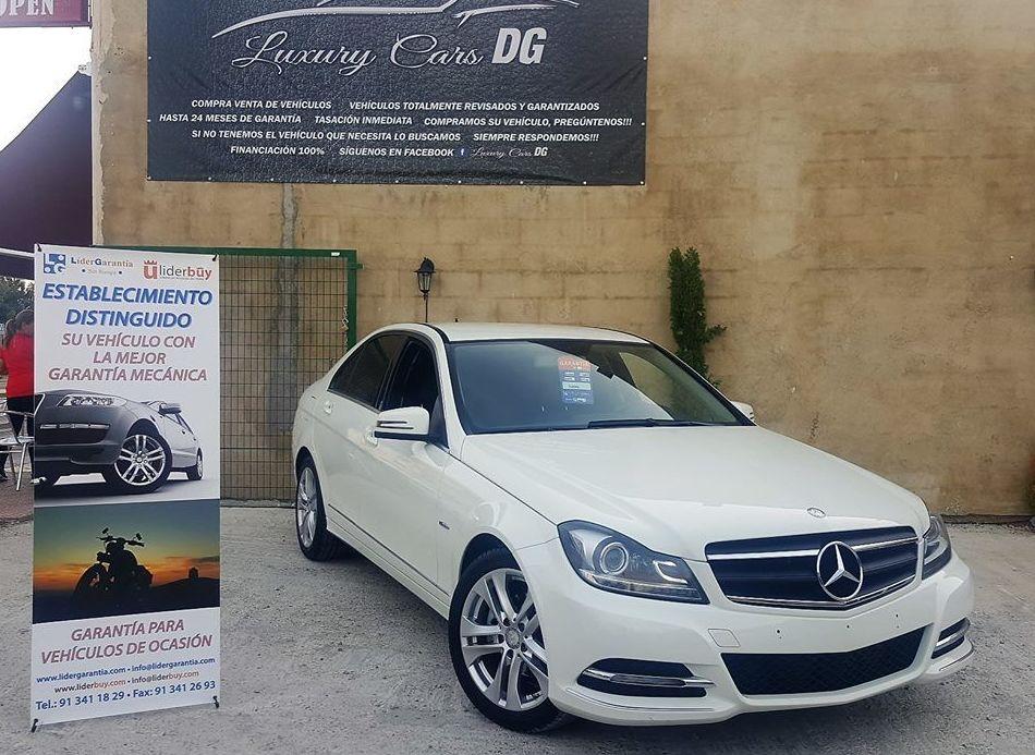 Foto 44 de Compraventa de automóviles en Vera | Luxury Cars DG