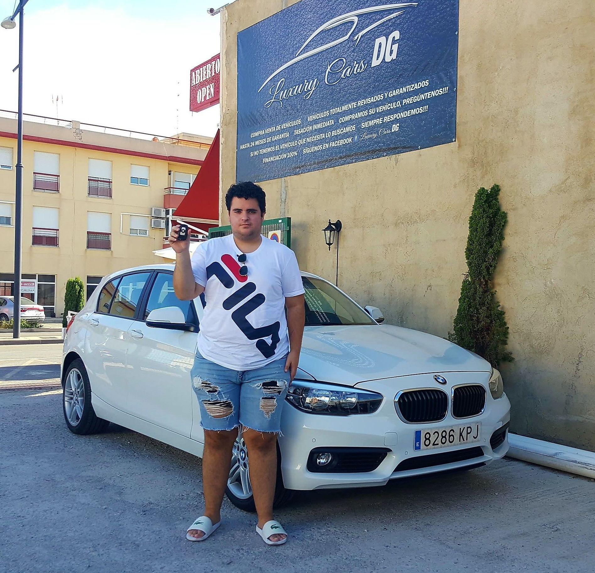 Foto 9 de Compraventa de automóviles en Vera | Luxury Cars DG