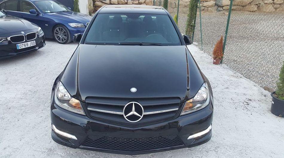 Foto 52 de Compraventa de automóviles en Vera | Luxury Cars DG