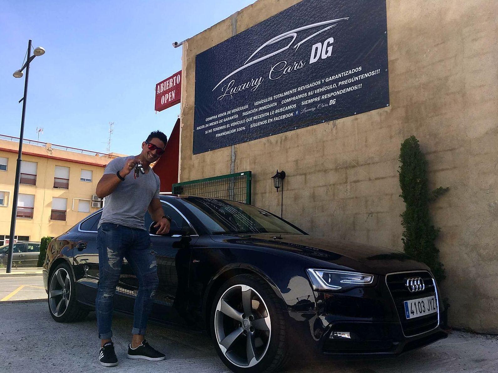 Foto 3 de Compraventa de automóviles en Vera | Luxury Cars DG