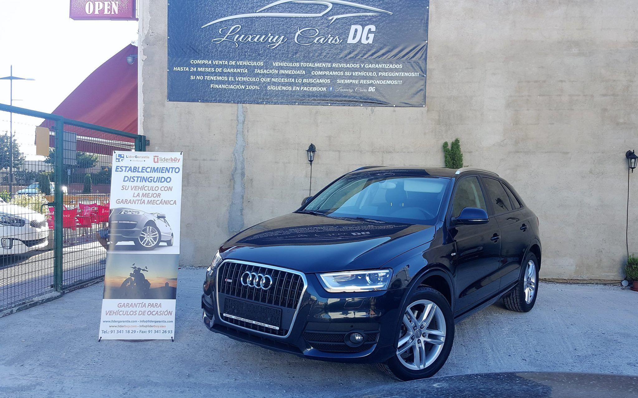 Foto 38 de Compraventa de automóviles en Vera | Luxury Cars DG