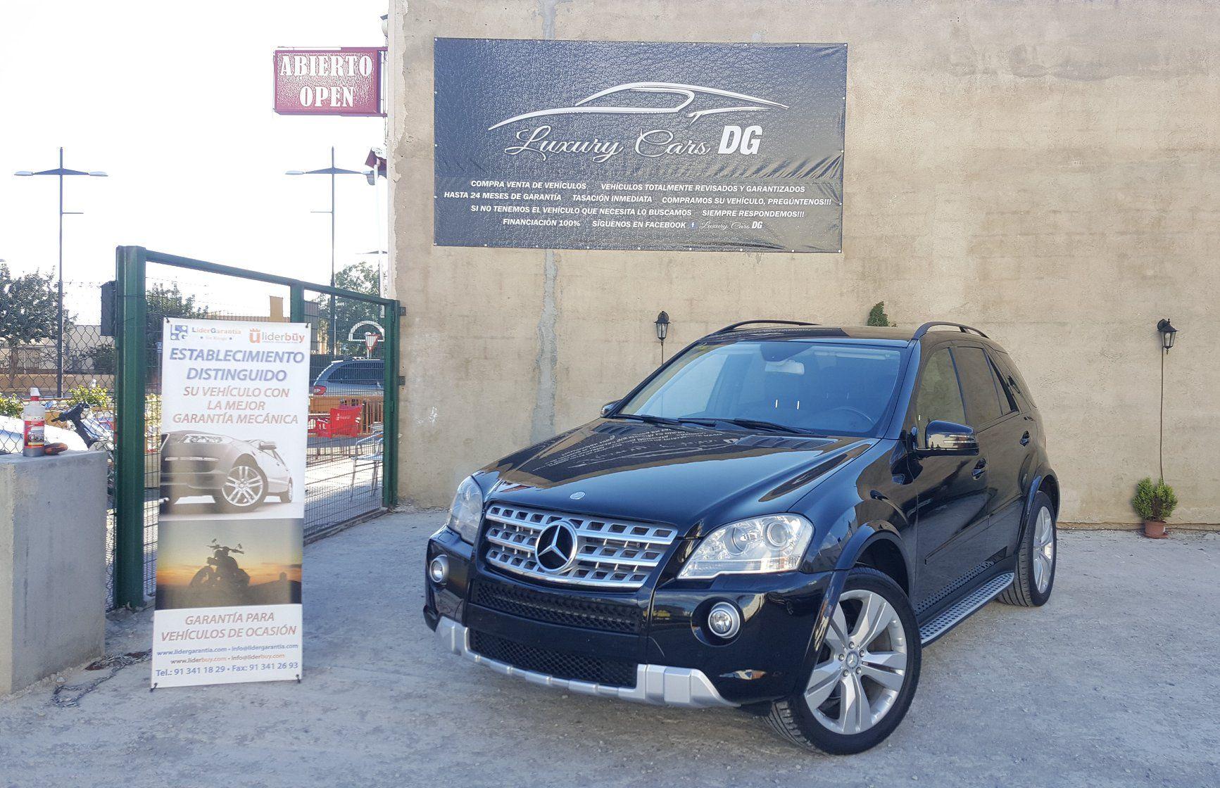 Foto 51 de Compraventa de automóviles en Vera | Luxury Cars DG