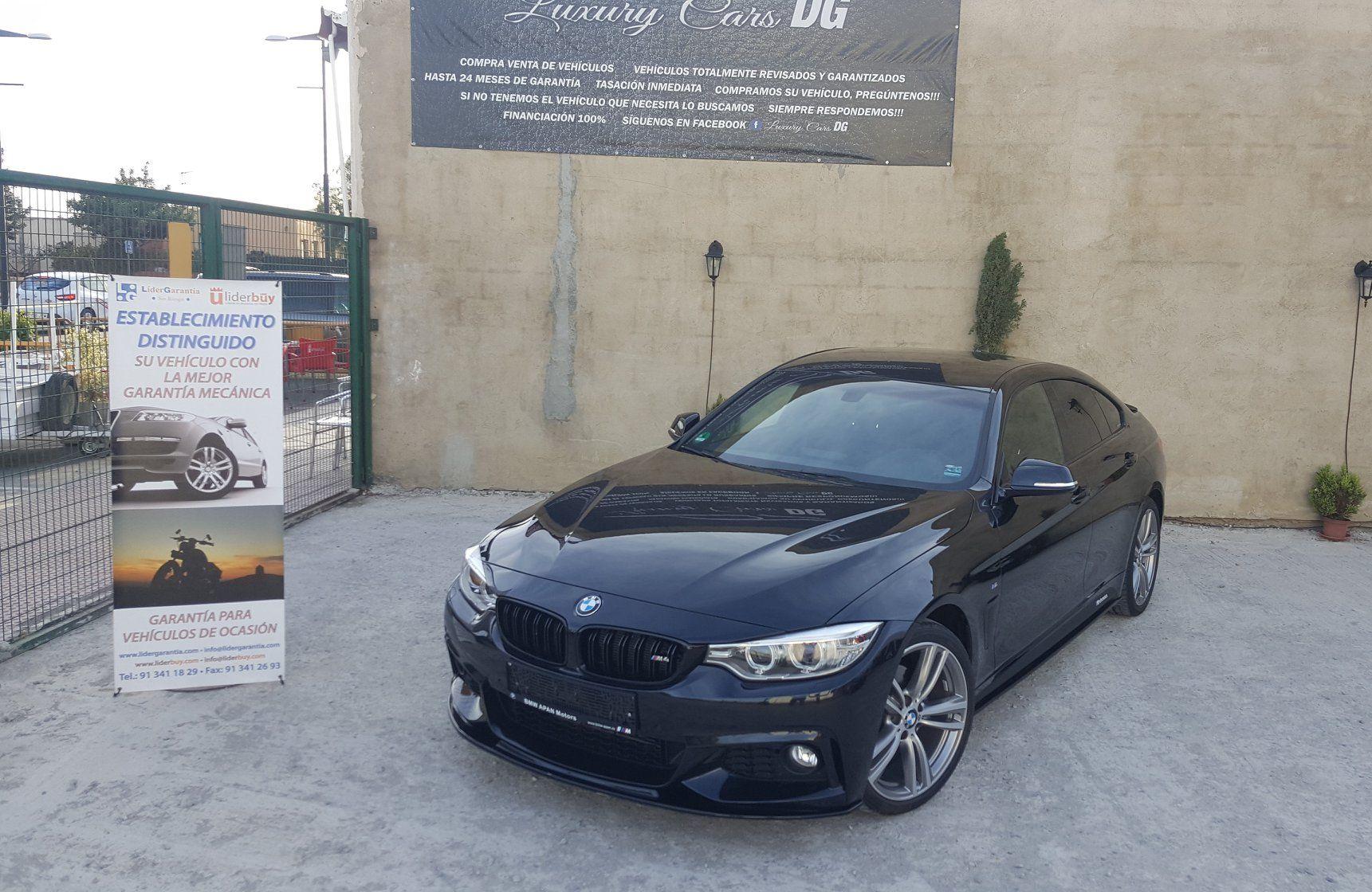 Foto 43 de Compraventa de automóviles en Vera | Luxury Cars DG