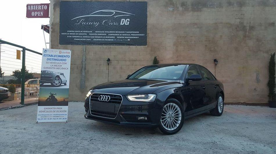 Foto 71 de Compraventa de automóviles en Vera | Luxury Cars DG
