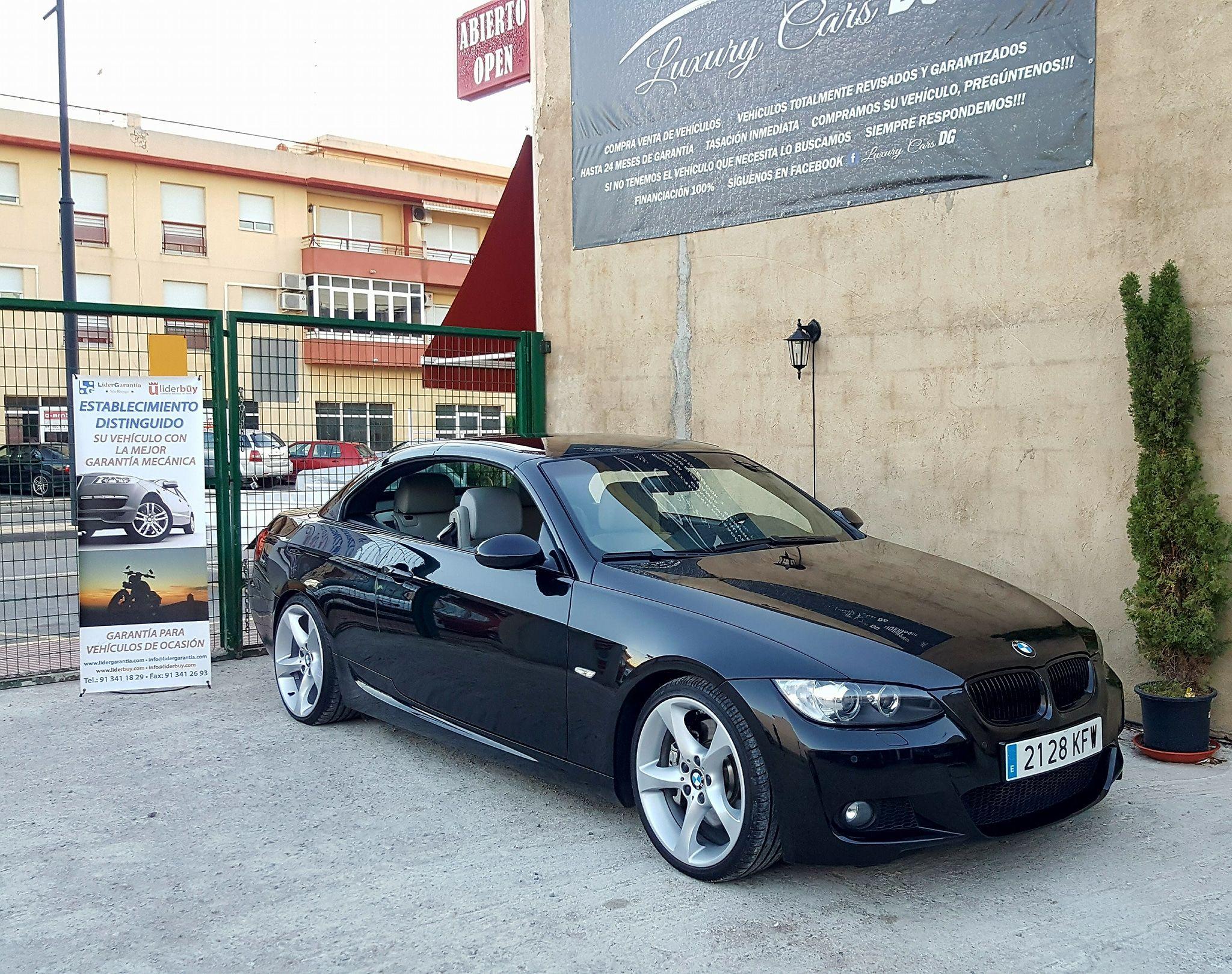 Compramos vehículos en el acto Almería