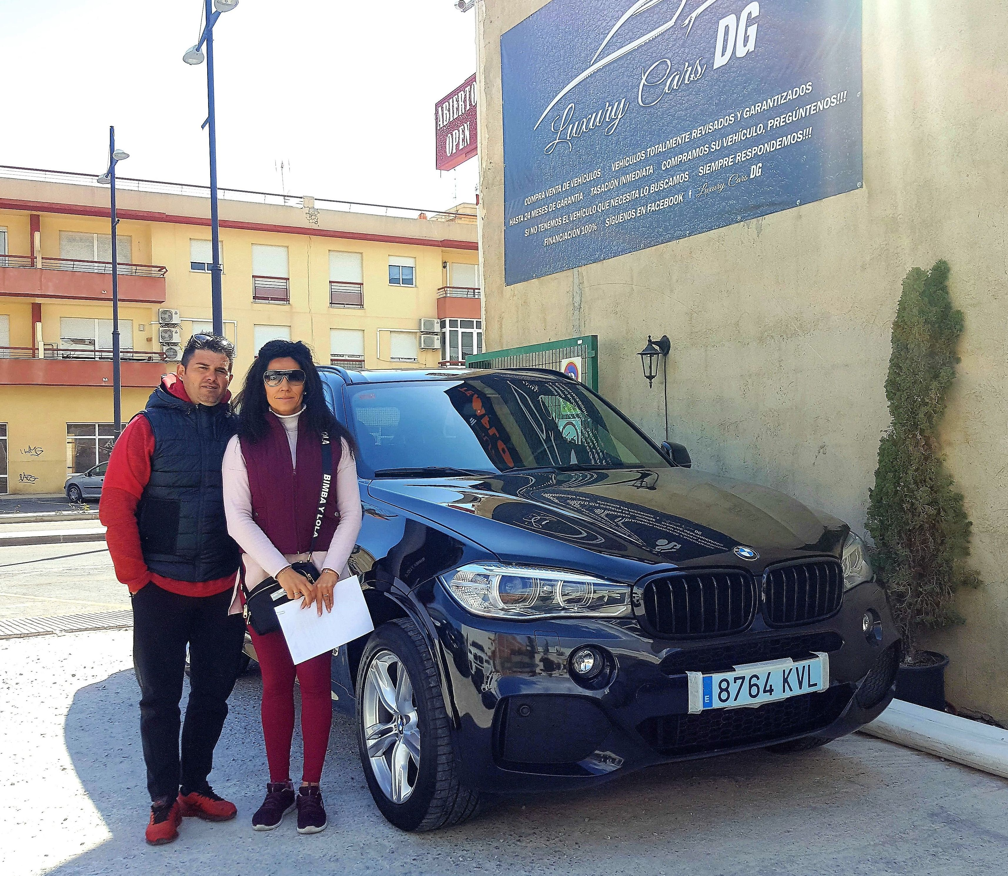 Foto 8 de Compraventa de automóviles en Vera | Luxury Cars DG