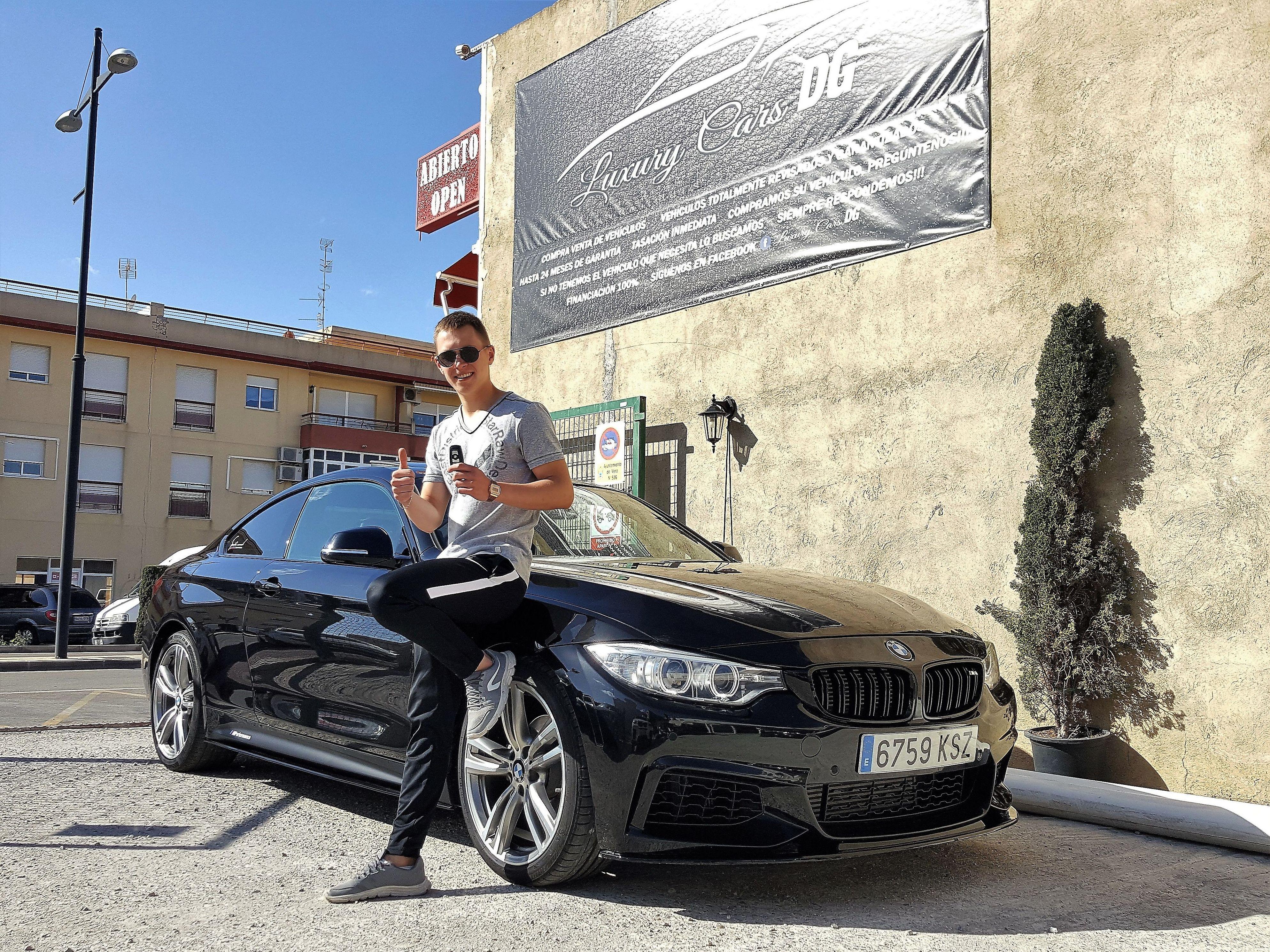 Foto 12 de Compraventa de automóviles en Vera | Luxury Cars DG