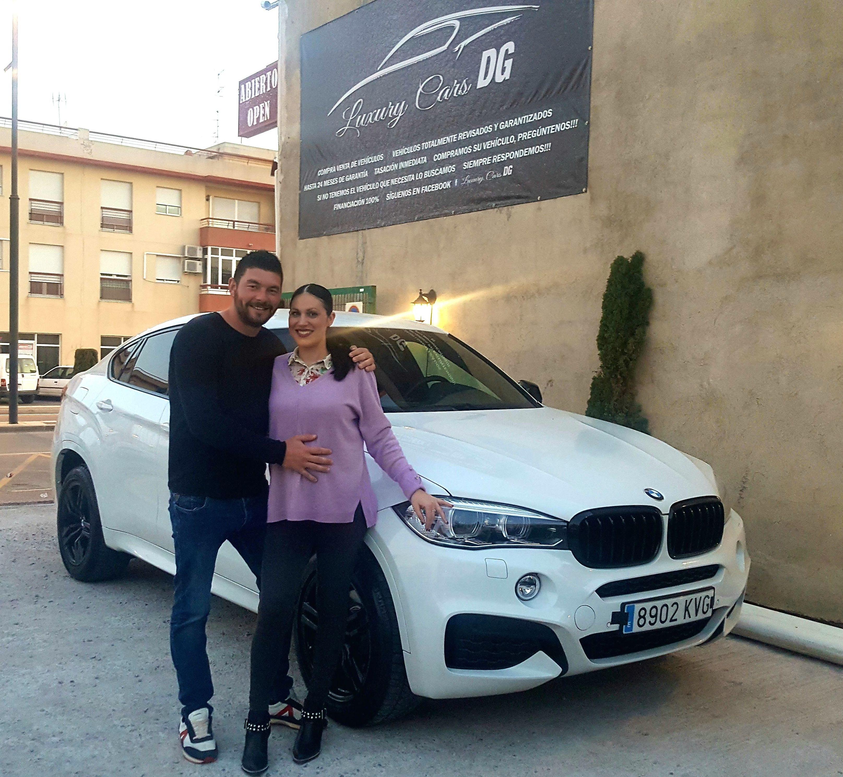 Foto 28 de Compraventa de automóviles en Vera | Luxury Cars DG